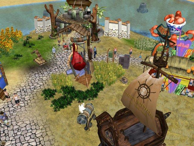 Wildlife Park 2. Морские приключения screenshot