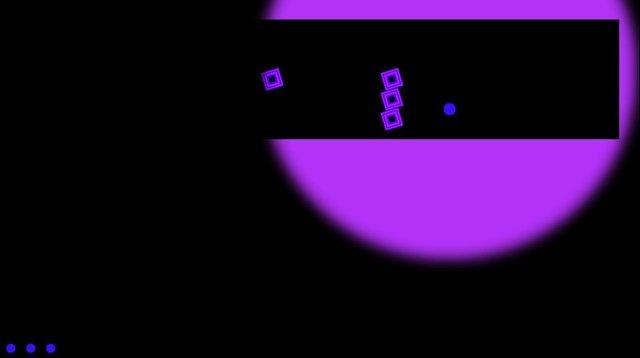 RUN N FIGHT screenshot