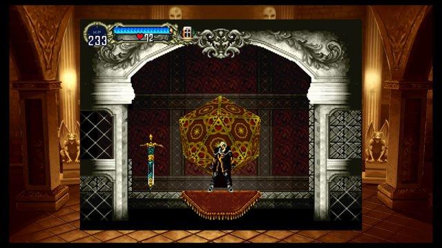 Castlevania Requiem: Symphony of the Night & Rondo of Blood screenshot