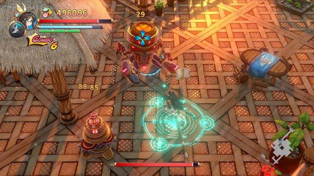 RemiLore screenshot