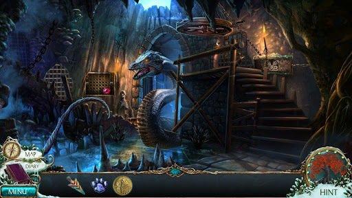 Endless Fables 2: Frozen Path screenshot