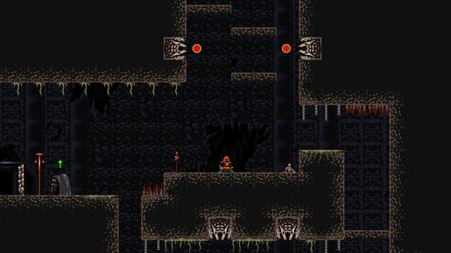 EvilMorph screenshot