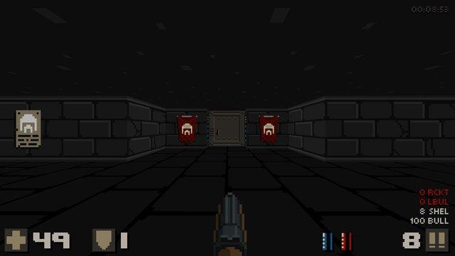 Intrude screenshot