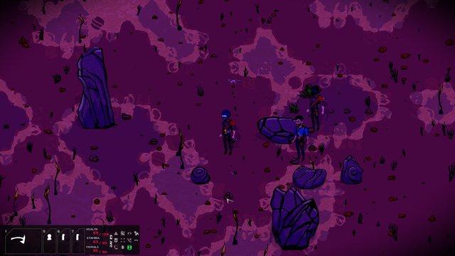 Dark Wish screenshot