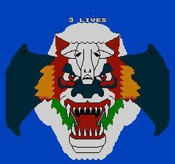 Airwolf screenshot