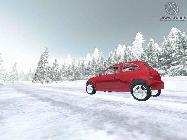 Monster Garage: The Game screenshot