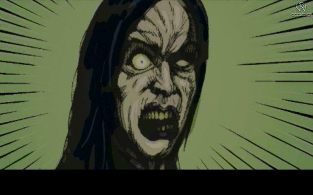 День зомби screenshot