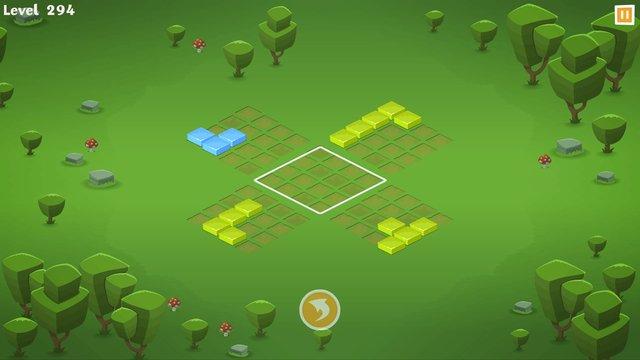 Perfect Fit - Totemland screenshot