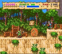 Hook (1992) screenshot