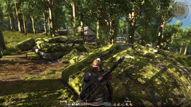 Arcania: Gothic 4 screenshot