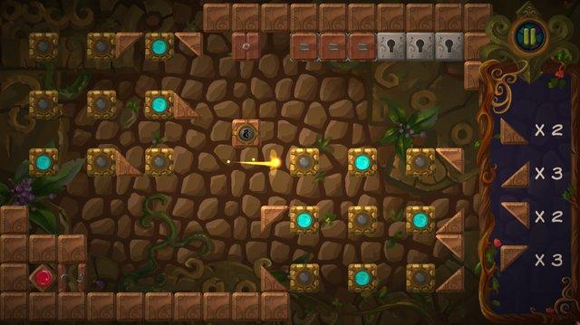 Fly, Glowfly! screenshot