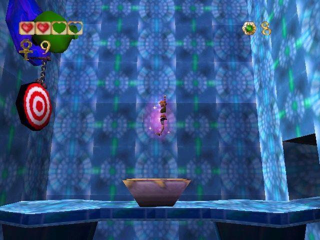 Pandemonium! screenshot