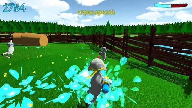 Splash screenshot