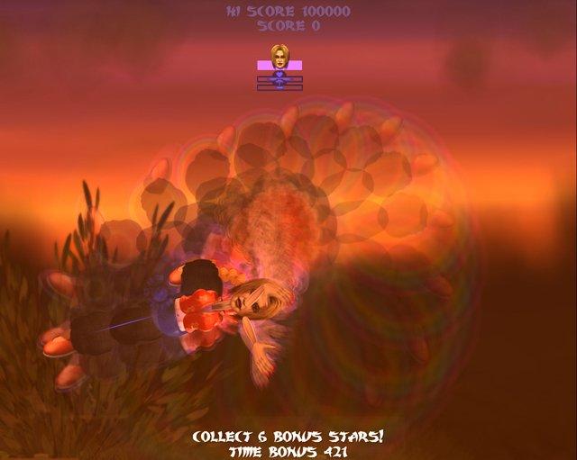Rag Doll Kung Fu screenshot