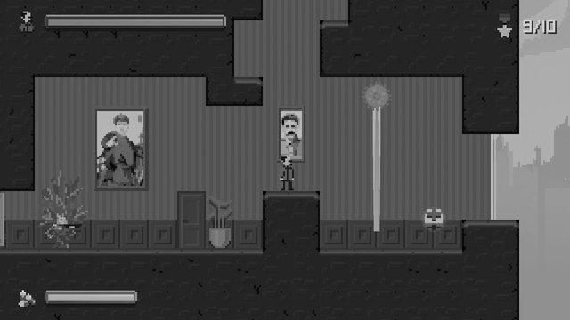 Soviet Souls screenshot