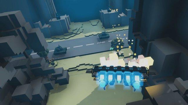 Xion screenshot