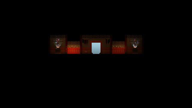 MANDAGON screenshot