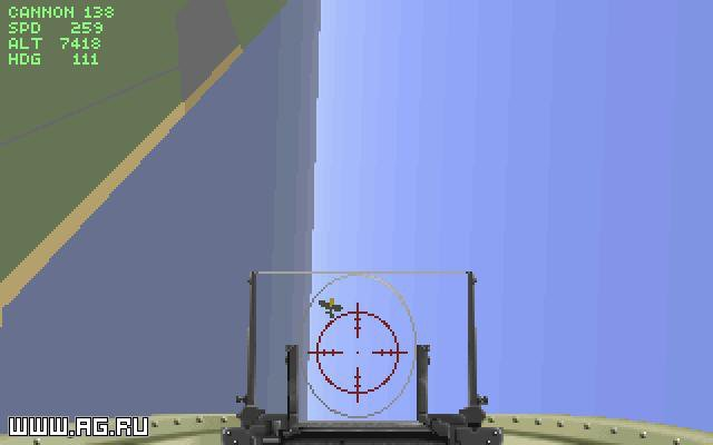 Dogfight: 80 Years of Aerial Warfare screenshot
