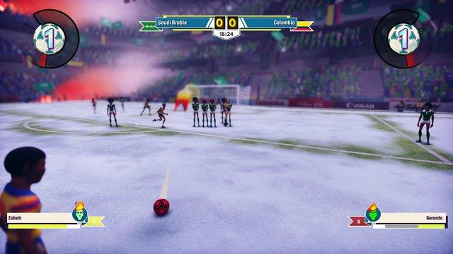 Legendary Eleven: Epic Football screenshot