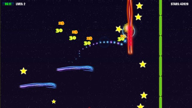 Starsphere screenshot