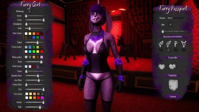 Boobs Saga screenshot