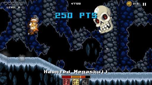 Punch Quest screenshot