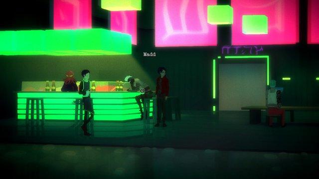 Void And Meddler screenshot
