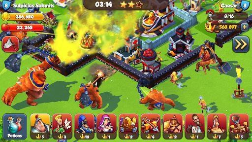 Total Conquest screenshot
