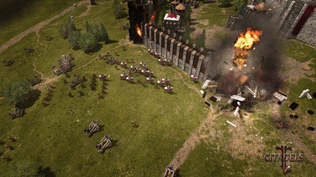 Citadels screenshot