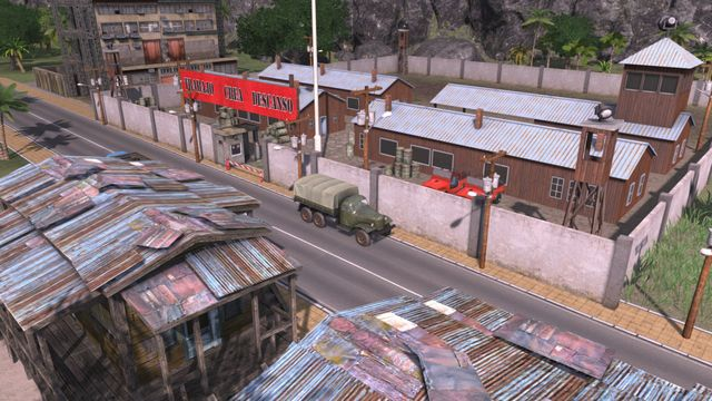 Tropico 4: Vigilante screenshot