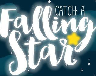 Catch a Falling Star screenshot