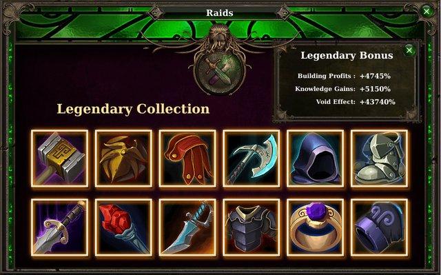 Midas Gold Plus screenshot