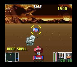 Vortex (1994) screenshot