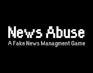 News Abuse screenshot