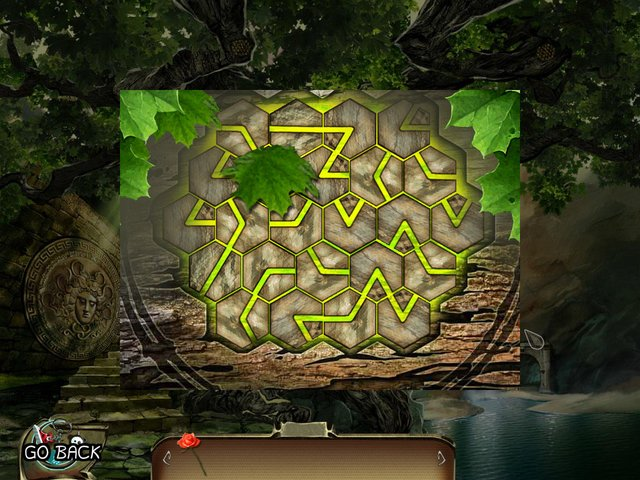 Alexia Crow and the Cave of Heroes screenshot