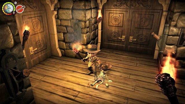 Gameglobe screenshot