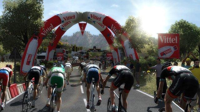 Pro Cycling Manager Season 2013: Le Tour de France - 100th Edition screenshot