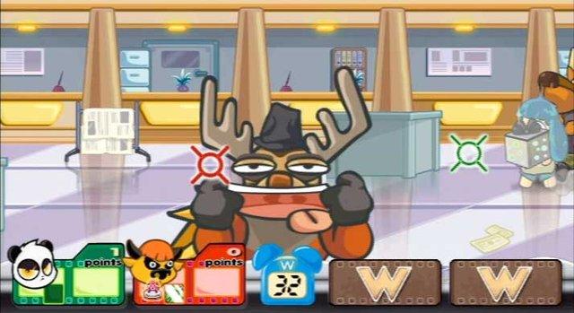 Wicked Monsters BLAST! screenshot