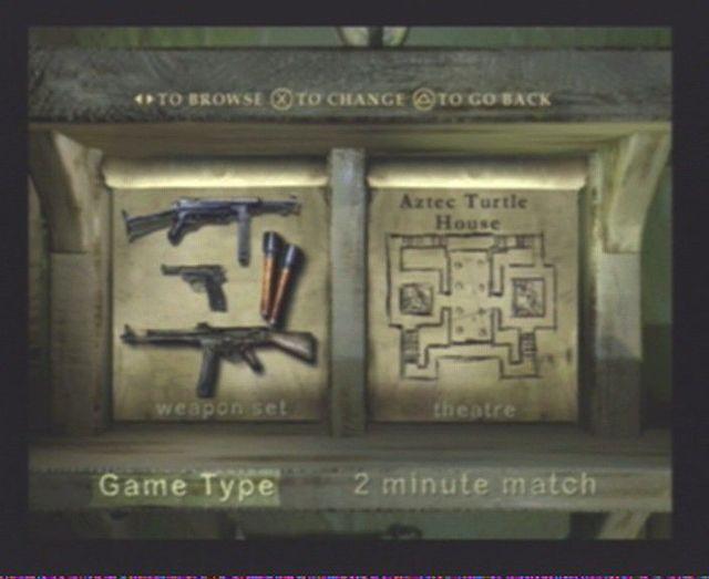 Medal of Honor: Underground screenshot
