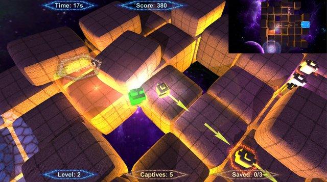 Unlimited Escape 3 & 4 Double Pack screenshot