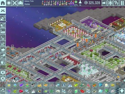 The Spatials screenshot