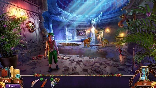 Иллюзия облика: Тайна двойников screenshot
