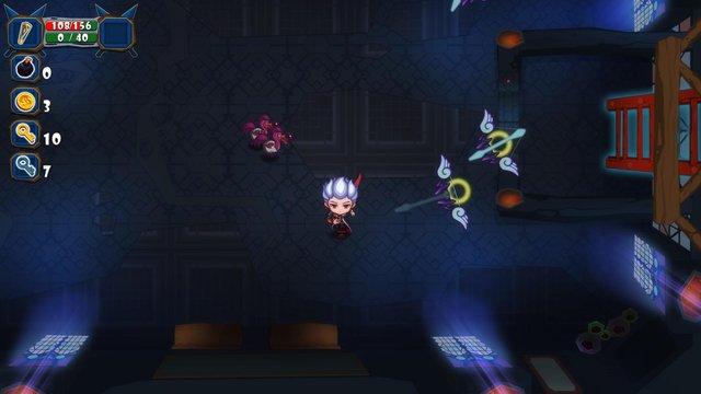 Babel: Choice screenshot