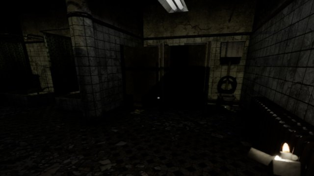 Ash Asylum screenshot