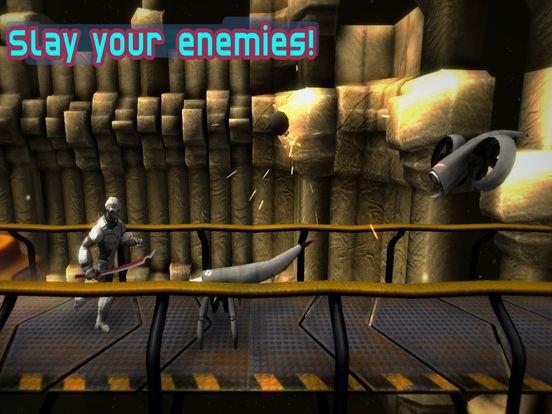 Vector Ninja screenshot