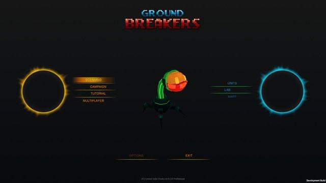 Ground Breakers screenshot