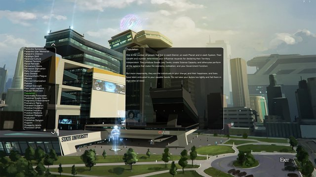 The Viceroy screenshot