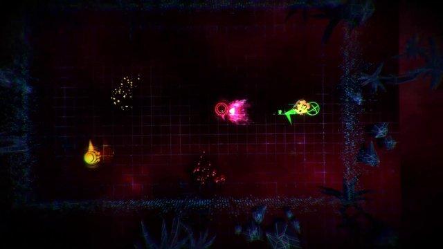 REPULSE: Galactic Rivals screenshot