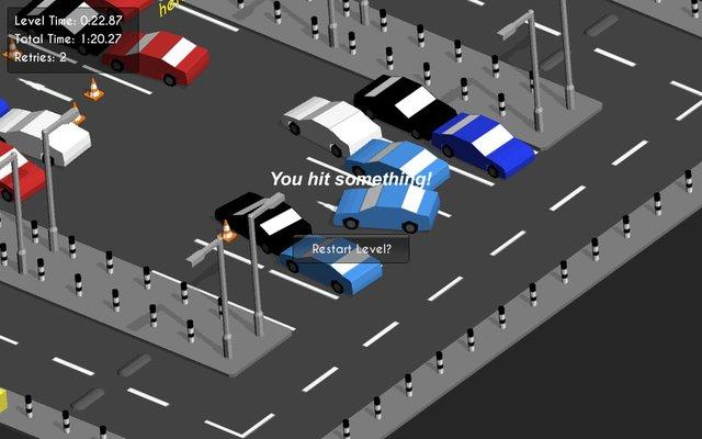 Park It screenshot