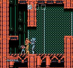 Shatterhand screenshot